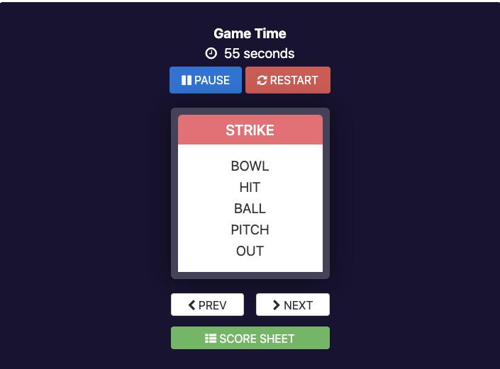 screenshot of Playtaboo.com